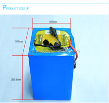 electric bike battery 48v 20ah 1500w adjustable 48v 40ah lithium battery