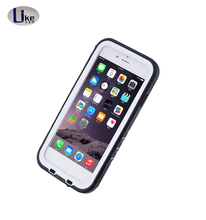 The Best Quality customized protective Waterproof cell Phone Case for iPhone 7