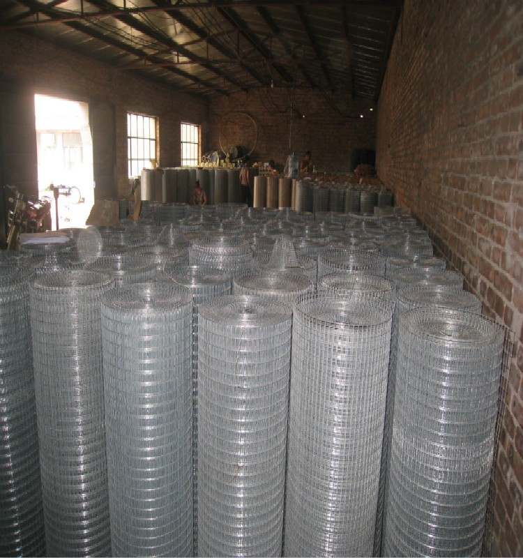 wire diameter 6mm welded wire mesh
