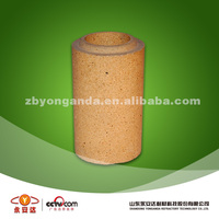 fire clay sleeve brick refractory manufacturer