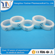 disposable products polyethylene film tape disposable supplier of china superb surgical tape wound dressing