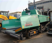 Good Quality Road Machinery Asphalt Finisher Concrete Paver For Sale
