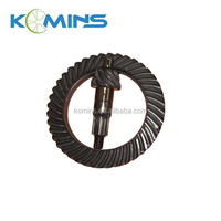 8-97083-126 7/41 NPR Crown wheel Pinion for Isuzu