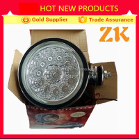 Danyang Universal led round fog lamp, led trailer lights china