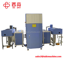 Full Automatic Goose and Duck Down Mummy Sleeping Bag/Jacket Filling Machinery:larissaluo