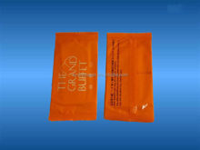 OEM Disposable anti mosquito skincare wet wipes/tissues single pack wipes