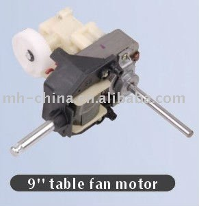 Shaded Pole Electric Fan Motor for Tower Fan