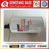 High Quality Genuine Guarantee Oil Filter FS19732