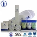 Wholesale Luxury Guest Amenities Hotel Set
