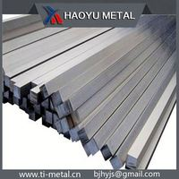 Best price and high quality titanium bar distributors