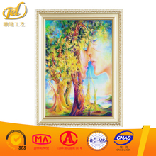 Square Diy Diamond Mosaic Lovers Picture Diamond Painting Cross Stitch Full Diamond Embroidery Home Decor Painting y129