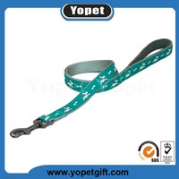 Strong Durable Nylon Dog Leash Hands Free Dog Leash For Running, Walking, Hiking, China Manufacturer