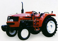 WEITUO high quality Agriculture machinery Chinese 2wd / 4wd tractor for sale