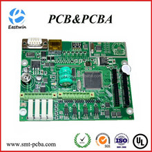 smoke electronic pcb manufacturer,block erupter 94vo pcb board