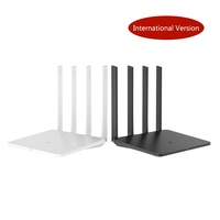 Original Xiaomi 3G Dual-Band WiFi 1167Mbps WiFi Smart Extender Router with 4x External Antennas