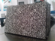 aluminum foam metal foam sheet panel