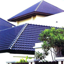 American Roofs Best Selling Types of Roof Tile Covering