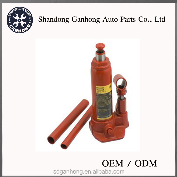 Factory sales 10T Hydraulic Jacks Car Jack electric jack
