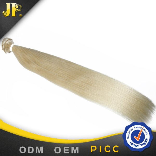 Guangzhou hair product firm 100% brazilian straight hair ship by DHL track hair