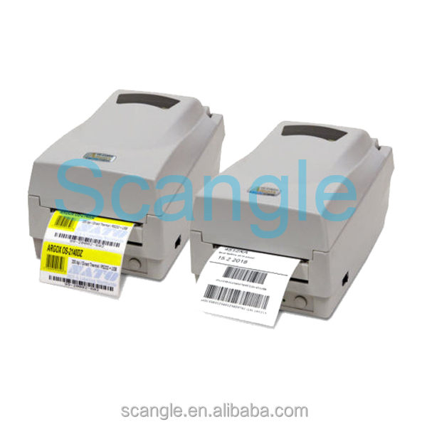 Spring Shopping Source from top-selling suppliers Argox OS-214 zebra barcode label printer