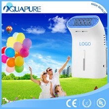 Wholesale Battery Powered Low Energy Consumption Mini Sharp Air Purifier For Home