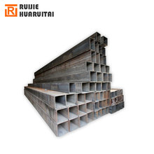 q195 40x80 rectangular steel tube steel pipe sleeve for wholesales shs rhs erw carbon welded steel tube