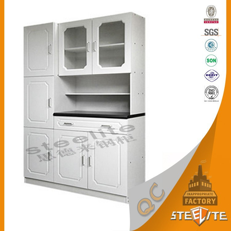 Ready-Made-Kitchen-Cabinets. Cbh61 Modular Ghana Kitchen Cabinets Made In China Kitchen