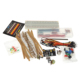 Multicolored Basic Element Electronics fans Parts Component Package Kit for Starter