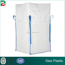 Pp Jumbo Bag Grain Packaging Bulk Bag