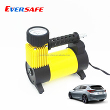 ES-306B Tirol Portable Air Compressor Heavy Duty 12V 150 PSI Inflatable Pump Tire Tyre Inflator Car Tool Care