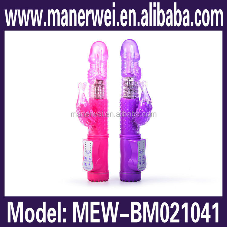 Wireless handheld portable g-spot rabbit dildo pussy clitoral orgasm women full body mini pussy vibrator