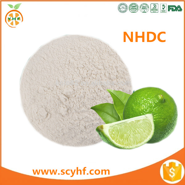 NHDC neohesperidin dihydrochalcone sweetener with A Discount