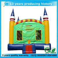 good price kids size jumping castles inflatable, jumping castles on sale