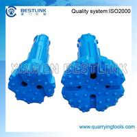 Hot selling down the hole metal bits made in China