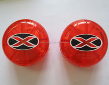 HEYU plastic children toy <strong>yoyo</strong> ball for promotion