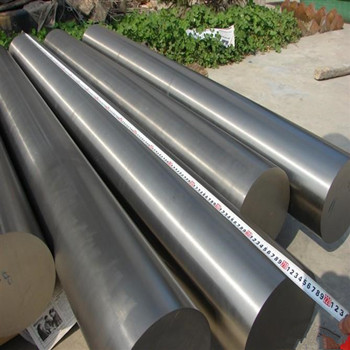 Pure Magnesium Alloy extruded Bar/Rod