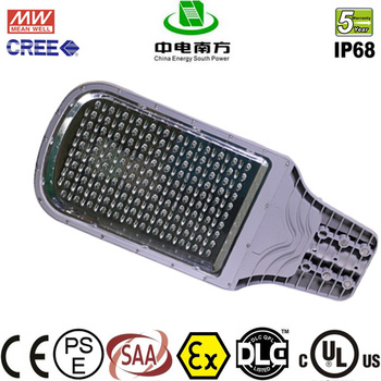 CESP IP68 explosion proof ul844 listed 80W LED Street light