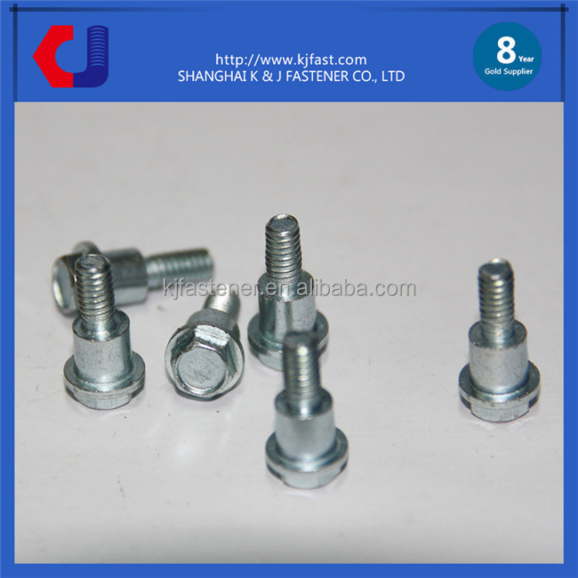 Made In China Best Price High Technology M8 Bolt Diameter