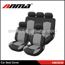 Disposable womens car seat cover design