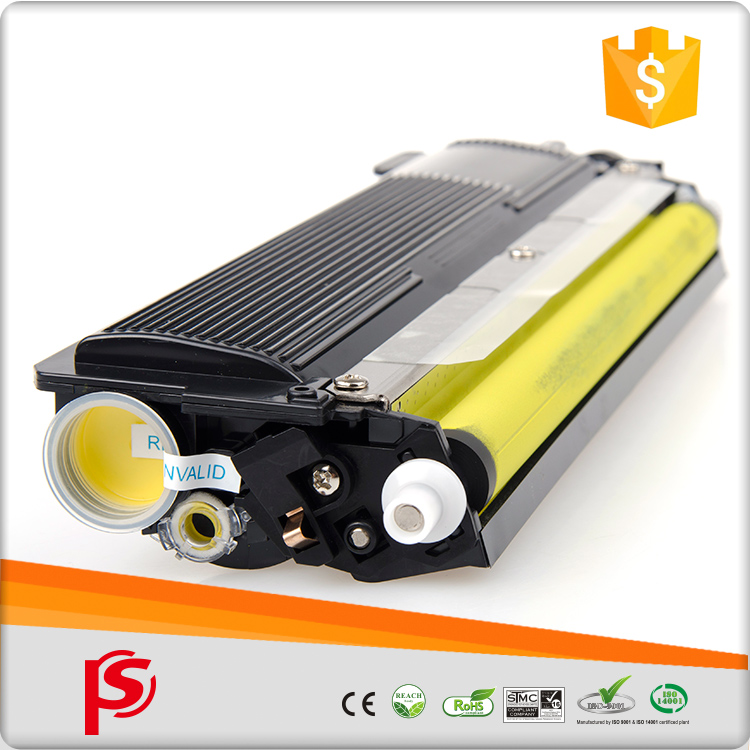 Laser printer toner cartridge TN210YL for BROTHER MFC-9010CN / 9120CN / 9320CW