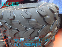 China wheel factory qingdao atv tire 19x7-8/ tractor tire for sale