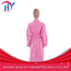 Wholesale Price Toweling Ladies Bathrobe For