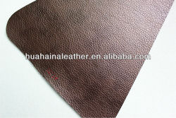 PVC leather and PU leather for sofa and car seat