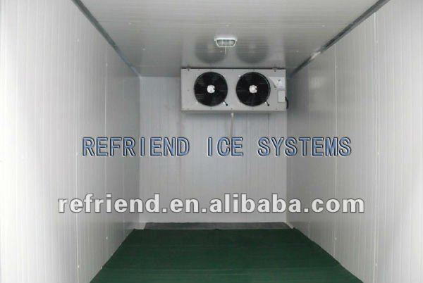 40ft refrigerated container
