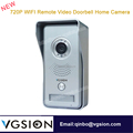 WIFI Motion Detecting Function Remote Video Doorbell Home Camera