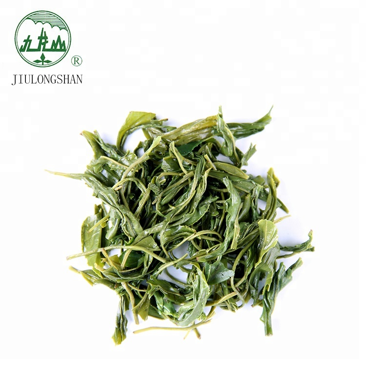 High Quality Best Selling Mao Feng Green Tea