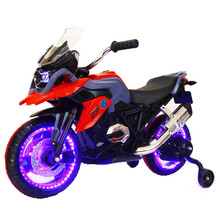 Ride on electric power kids toys motorcycles for baby