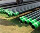 Seamless Casing Pipe, Steel Grade J55,k55,N80,P110,Oil and Gas Casing and Tubing as API 5CT