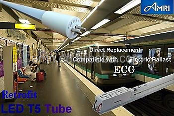 T5 1.5M LED TUBE G5;T5 LED TUBE;compatible Electronic Ballast ;Direct Replacement;T5 LIGHT; LED Lamp