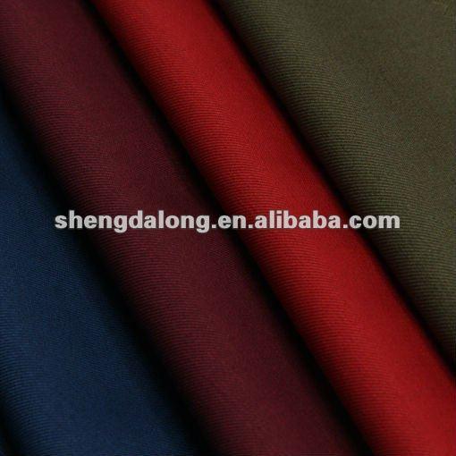 Top Quality Wool Polyester Woven Army Uniform Fabric
